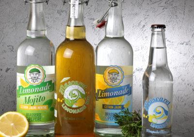 Sodas de producteurs