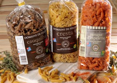 Epicerie La table des producteurs Pâtess